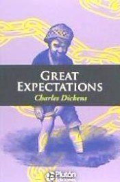 Great Expectations (Penguin Classics Deluxe Edition) by Dickens, Charles (2011) Paperback