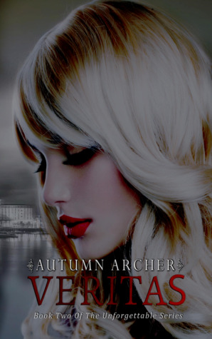 Veritas by Autumn Archer