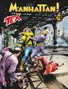 Tex n. 697: Manhattan