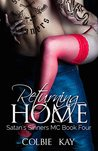Returning Home (Satan's Sinners MC #4)