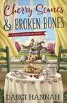 Cherry Scones & Broken Bones