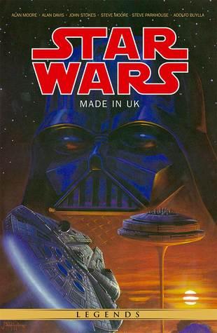 Star Wars: Made in UK