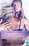 Tales of a Tomboy: Britain (Tales of a Tomboy, #1)