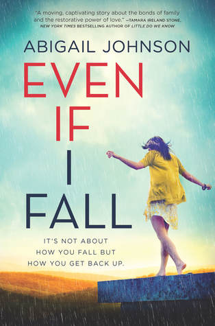 Even If I Fall T5W | January 2019 Releases | Blogmas 2018