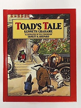 Toad's Tale