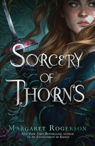 Image result for sorcery of thorns