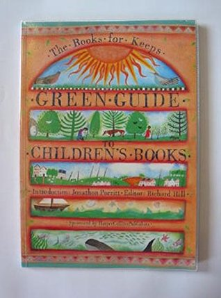 Green Guide to Children's Books, The