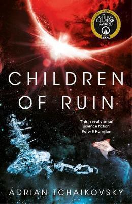 Children of Ruin by Adrian Tchaikovsky