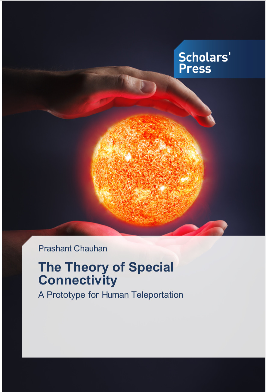 The Theory of Special Connectivity- A Prototype for Human Teleportation