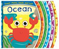 Ocean, Count, Rhyme, Touch, & Feel (I Am a Bookworm)