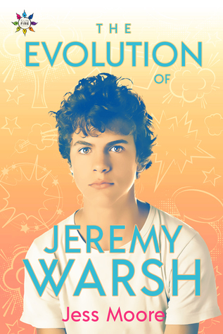 The Evolution of Jeremy Warsh