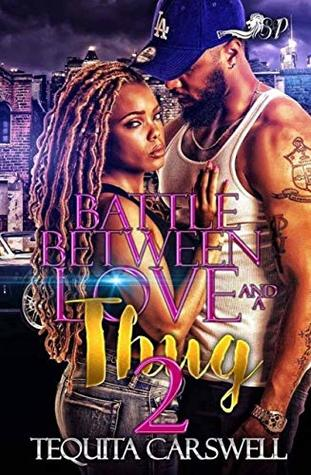 Battle Between Love and A Thug 2