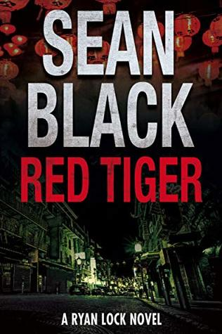 Red Tiger (Ryan Lock #9): A Ryan Lock Crime Thriller