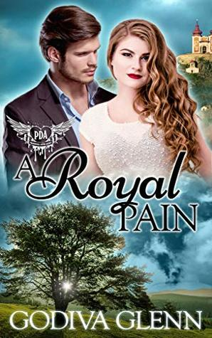 A Royal Pain: Paranormal Dating Agency