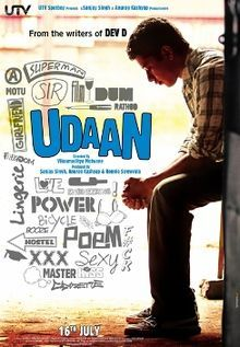 Udaan: A Screenplay