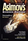Asimov's Science Fiction Magazine November/December 2018 (Vol. 42 Nos. 11 &12, Whole Numbers 514 & 515)