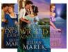 The Victorian Adventures (3 Book Series)