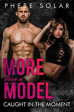 More Than A Model: Caught In The Moment - Brand New Read & See - Short Bonus Film At The End