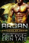 Book cover for Argan (Dragons of Preor, #10)