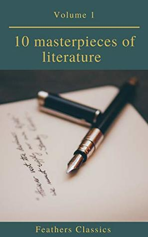 10 masterpieces of literature Volume 1