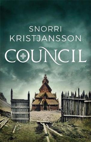 Council (Helga Finnsdottir #2)