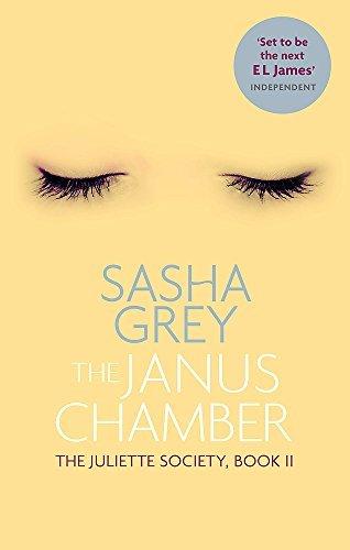 The Janus Chamber: The Juliette Society, Book II
