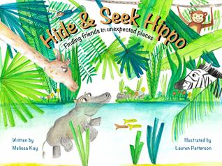 Hide & Seek Hippo