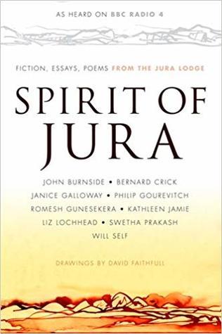 Spirit of Jura
