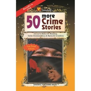 50 More Crime Stories