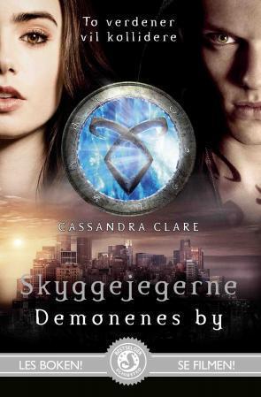 Demonenes by (Skyggejegerne #1)
