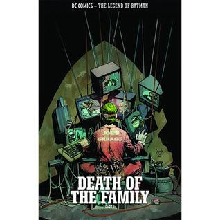 Batman: Death of the Family. Part 1.