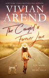 The Cowgirl's Forever Love (Colemans of Heart Falls)