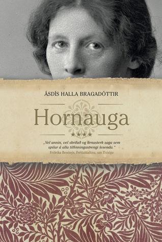 Hornauga