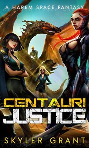 Centauri Justice
