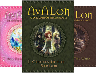 Avalon: Web of Magic (8 Book Series)