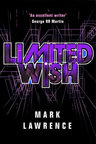 Limited Wish (Impossible Times #2)