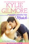 Maggie Meets Her Match (Clover Park, #12)