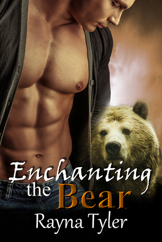 Enchanting the Bear: A Shifter Romance (Seneca Falls Shifter Book 3)