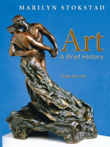 Art: A Brief History Value Pack (includes ArtNotes Plus & MyArtKit Student Access )