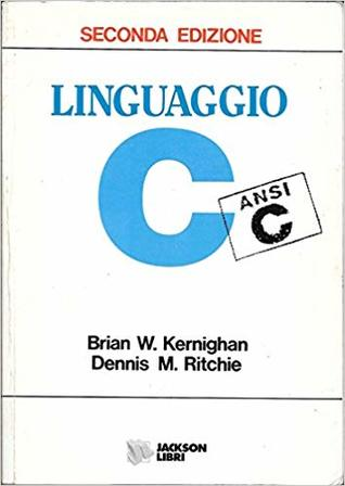 By language ritchie the download programming kernighan c ebook and