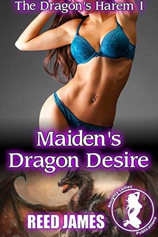 Maiden's Dragon Desire (The Dragon's Harem 1)
