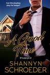 A Good Time (The O'Learys, #2)