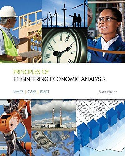 Principles of Engineering Economic Analysis 6e + WileyPLUS Registration Card