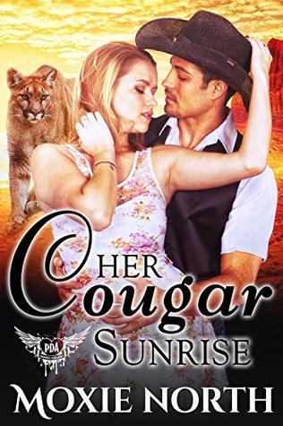 Her Cougar Sunrise