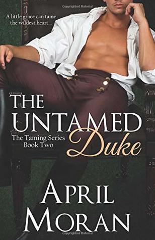 The Untamed Duke