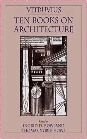 Ten Books on Architecture [Literature Classics Series]