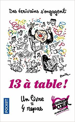 13 à table!