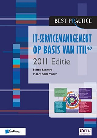 IT-servicemanagement op basis van ITIL® 2011 Editie