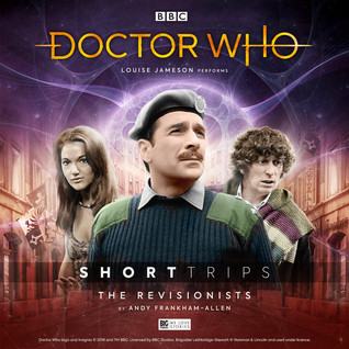 Doctor Who Short Trips: The Revisionists