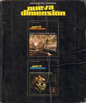 Nueva Dimensión #1-2